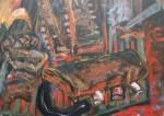 Obras de arte: America : Argentina : Buenos_Aires : La_Plata : Asadito