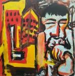 Obras de arte: America : Argentina : Buenos_Aires : La_Plata : Ciudad Toxica