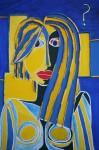 Obras de arte: America : Cuba : Santiago_de_Cuba : Palma_Soriano : Pank