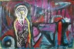Obras de arte: America : Argentina : Buenos_Aires : La_Plata : SuperHombre
