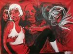 Obras de arte: America : Argentina : Buenos_Aires : La_Plata : Susana y los viejos del templo