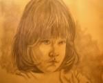 Obras de arte: Europa : España : Madrid : Madrid_ciudad : La pequeña Su