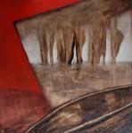 Obras de arte: America : Argentina : Buenos_Aires : Capital_Federal : Una pausa en el camino