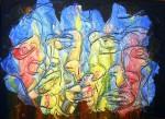 Obras de arte: Europa : España : Andalucía_Sevilla : Dos_Hermanas : TRES EN UNO