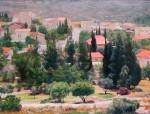 Obras de arte: Asia : Israel : Southern-Israel : Ashkelon : Outskirts of Jerusalem