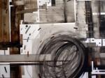 Obras de arte: Europa : España : Catalunya_Girona : La_Escala : VIERNES A LAS 10:07 EN LA CIUDAD