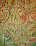 Obras de arte: America : Chile : Region_Metropolitana-Santiago : la_florida : musica y color