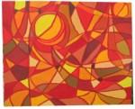 Obras de arte: America : Chile : Region_Metropolitana-Santiago : la_florida : abstracto 3