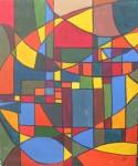 Obras de arte: America : Chile : Region_Metropolitana-Santiago : la_florida : abstracción