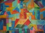 Obras de arte: America : Argentina : Buenos_Aires : Martinez : Caserio