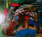 Obras de arte: America : Panam� : Panama-region : BellaVista : Vor�gine de Ensue�os
