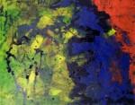 Obras de arte: America : Panam� : Panama-region : BellaVista : Cruzando Distancias