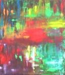 Obras de arte: America : Panam� : Panama-region : BellaVista : Reflejos del Alma