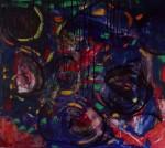 Obras de arte: America : Panam� : Panama-region : BellaVista : Carnaval Er�tico