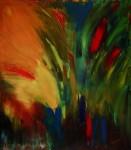Obras de arte: America : Panam� : Panama-region : BellaVista : Oasis de Pasiones