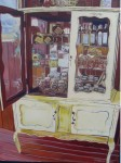 Obras de arte: America : Chile : Region_Metropolitana-Santiago : pirque : Anaquel Antiguo