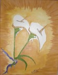 Obras de arte: Asia : Bahrein : Juzur_Hawar : juffair : tulip