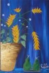 Obras de arte: Asia : Bahrein : Juzur_Hawar : juffair : pair dreams