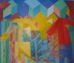 Obras de arte: America : Argentina : Buenos_Aires : Martinez : Despersonalización