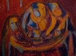 Obras de arte: America : Chile : Antofagasta : antofa : Mundo Raro