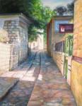 Obras de arte: Asia : Israel : Southern-Israel : Ashkelon :  Street artists
