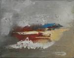 Obras de arte: America : Uruguay : Montevideo : Montevideo_ciudad : Surcando las nubes