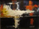 Obras de arte: America : Uruguay : Montevideo : Montevideo_ciudad : Noche de luna