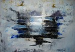 Obras de arte: America : Uruguay : Montevideo : Montevideo_ciudad : Vislumbrando el futuro