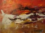 Obras de arte: America : Uruguay : Montevideo : Montevideo_ciudad : Explosión de colores
