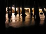 Obras de arte: Europa : España : Extrmadura_Cáceres : Badajoz : Crecida nocturna