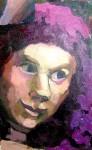Obras de arte: America : Perú : Lima : Surco : viñeta 7 (detalle de la pintura
