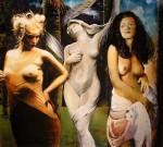 Obras de arte: America : Argentina : Buenos_Aires : Ciudad_de_Buenos_Aires : Melodias
