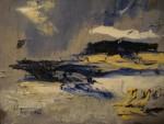 Obras de arte: America : Uruguay : Montevideo : Montevideo_ciudad : A vuelo de pajaro