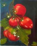 Obras de arte: Europa : España : Canarias_Las_Palmas : Maspalomas : Tomate Canario