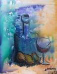 Obras de arte: America : Uruguay : Artigas : Artigas_ciudad : ¿Vino solo? ... o ¿solo vino?