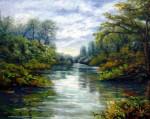 Marinas y ríos