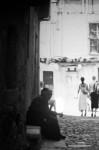 Obras de arte: Europa : España : Extremadura_Badajoz : badajoz_ciudad : La espera