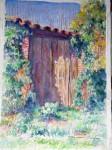 Obras de arte: Europa : España : Andalucía_Huelva : ARACENA : PORTERA DE VALDELARCOS
