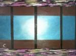 Obras de arte: America : México : Mexico_region : Chalco : SOLEDAD REFLEXIVA