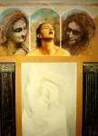 Obras de arte: America : Argentina : Buenos_Aires : Ciudad_de_Buenos_Aires : La Anunciacion