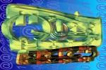 Obras de arte: America : Canadá : British_Columbia : Burnaby : Uquxkah21