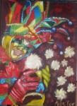Obras de arte: Europa : España : Cantabria : Santander : magia desde la ilusión
