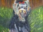 Obras de arte: Europa : Polonia : Mazowieckie : Varsovia : El perro