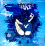 Obras de arte: America : Chile : Los_Lagos : puerto_montt : Sentado