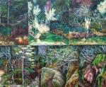 Obras de arte: Europa : España : Andalucía_Jaén : Segura_de_la_Sierra : Pintura Interactiva