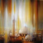 Obras de arte: Asia : Siria : Halab : Aleppo : Urbanismo Orriente
