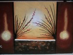 Obras de arte: America : México : Mexico_region : Chalco : CARACTER Y FUERZA PERSONAL