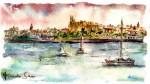 Obras de arte: Europa : España : Islas_Baleares : sineu : Mallorca 2