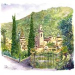 Obras de arte: Europa : España : Islas_Baleares : sineu : Mallorca 5