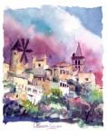 Obras de arte: Europa : España : Islas_Baleares : sineu : Mallorca 6
